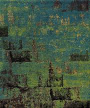 grüner Teppich