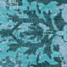 persisch geknüpfter Teppich