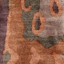 tibetischer 60 Knoten Teppich<br>(India)