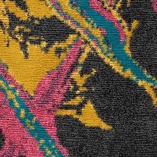 tibetischer 60 Knoten Teppich<br>(Nepal)