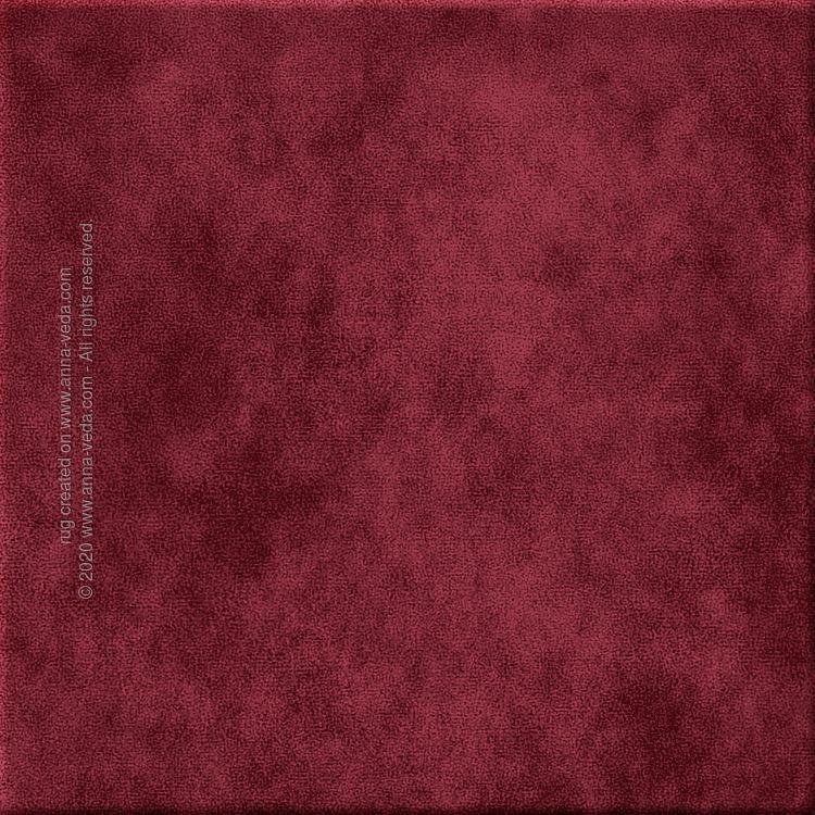 einfarbiger Teppichboden