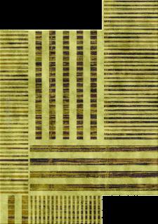 exklusiver Teppich nach Maß visualisiert im online Teppichkonfigurator